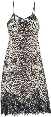 McQ Knee-length dresses