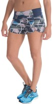 """Brooks PureProject 2-in-1 Shorts - 3.5"""", Built-In Briefs (For Women)"""