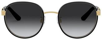 Dolce & Gabbana Eyewear Boston Sunglasses