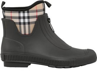 Burberry Flinton Boot