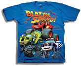 Freeze Royal 'Blaze' Tee - Toddler & Boys