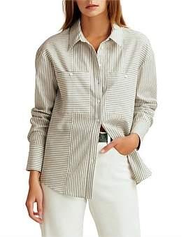 The Fifth Label Savannah Stripe Shirt