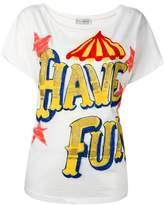 Faith Connexion 'Have Fun' T-shirt