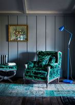 Matthew Williamson Jade Marble Butterfly Margot Chair