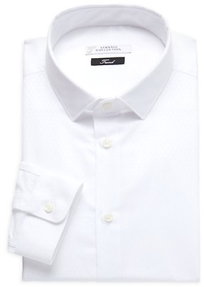 Versace Cotton Dress Shirt