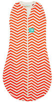 Ergopouch Ergococoon 1 Tog Orange Chevron Sleeping Bag