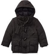 Ralph Lauren 2-7 Wool-Blend Down Jacket