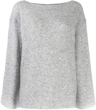 3.1 Phillip Lim bell sleeved sweater