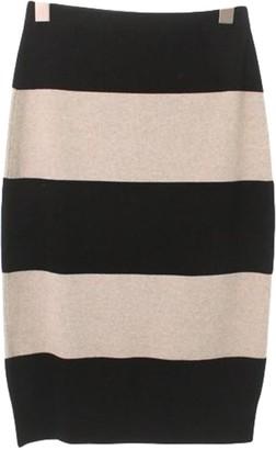 Dries Van Noten Black Cloth Trousers for Women
