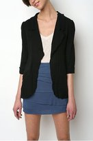 Soft Open Blazer