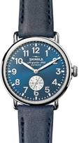 Shinola The Runwell Watch, 41mm