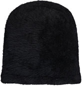 Hat Attack WOMEN'S SLOUCHY HAT-BLACK