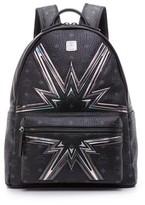 MCM Stark Cyber Flash Backpack
