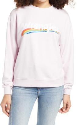 Wrangler Retro Sweatshirt