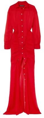 Y/Project Long dress