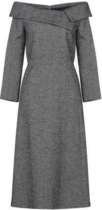 Christian Dior COUTURE 3/4 length dresses