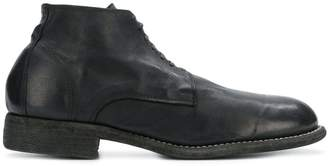 Guidi leather desert boot shoes