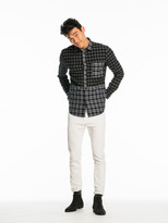 Scotch & Soda Panel Constructed Shirt