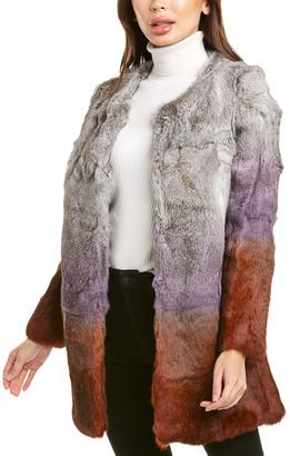 Love Token Cassidy Coat