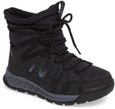 New Balance Women's Q416 Weatherproof Snow Boot