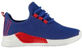Thumbnail for your product : Fabric Revel Run Infants Trainers