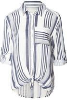 Dex Striped Shirt