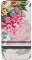 Ted Baker June Painted Posie Iphone Mirror Case