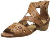 Everybody Women's Abbey Gladiator Sandal