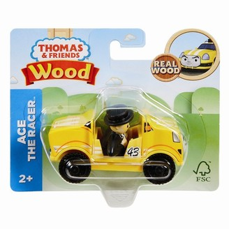 Thomas & Friends Fisher-Price Wood Ace the Racer