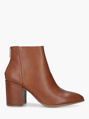 Steve Madden Jillian Ankle Boots