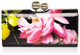 Ted Baker Marggo Citrus Bloom Matinee Wallet