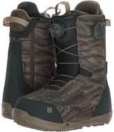 Burton Concord Boa Men's Cold Weather Boots