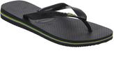 Havaianas Brazil Flip-Flop
