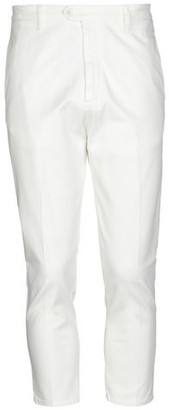 DON THE FULLER 3/4-length trousers