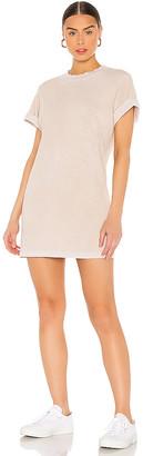 Cotton Citizen x REVOLVE Tokyo Short Sleeve Mini Dress