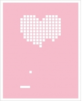 Limited Edition Print Heart Breakout - Pink
