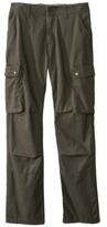 Mossimo Men's Cargo Pant - Dark Badge Green