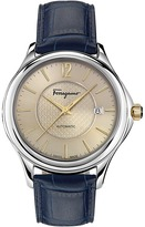 Salvatore Ferragamo Time Automatic FFT01 0016 Watches