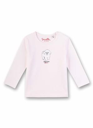 Sanetta Baby Girls' Fiftyseven Longsleeve T-Shirt