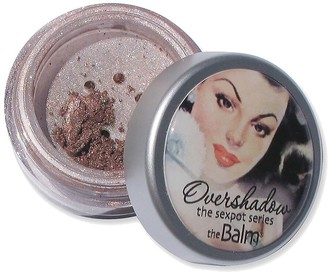Thebalm theBalm Overshadow Shimmering All-Mineral Eyeshadow If You're Rich, I'm Single