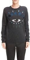 Kenzo Men's Classic Eye Icon Sweater