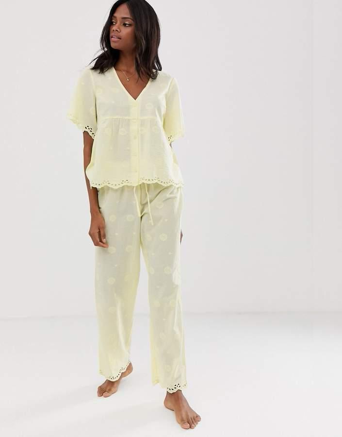 2a9922197b6 Asos Women's Pajamas - ShopStyle