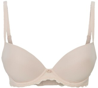 Aubade Moulded Cup Plunge Bra