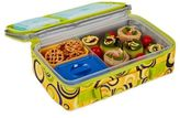 Fit & Fresh Bento Lunch Box Kit in Yellow
