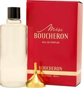 Miss Boucheron By Boucheron For Women. Eau De Parfum Refill Spray 1.6-Ounces