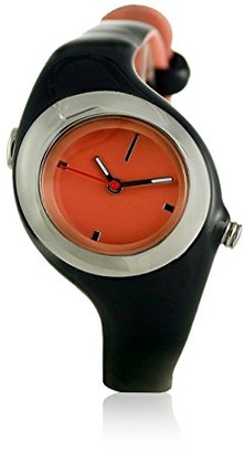 Nike Child Quartz Watch Analogue Display and Rubber Strap WC0042081