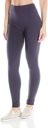 Ahh By Rhonda Shear Women's Fleece Leggings
