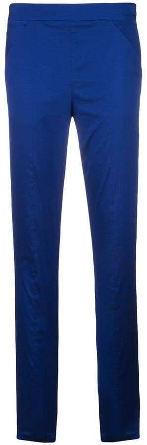 Talbot Runhof tailored trousers
