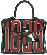 Delvaux Le Brillant handbag