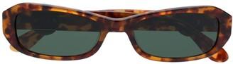 Han Kjobenhavn 2650 sunglasses